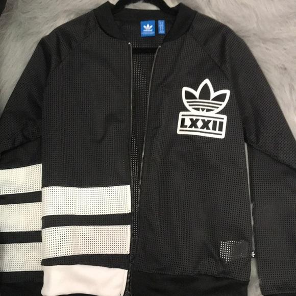 adidas lxxii sweater